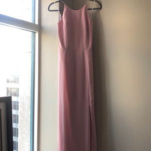 Wedding Guest/Bridesmaid/ Prom Dress